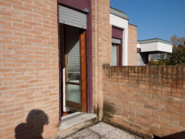 Appartamento in vendita a Forlì, Centro, 102 mq - Foto 25