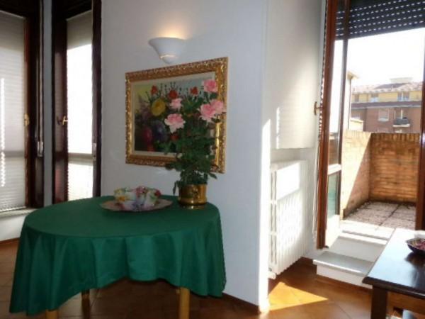 Appartamento in vendita a Forlì, Centro, 102 mq - Foto 53