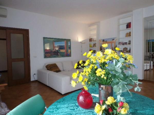 Appartamento in vendita a Forlì, Centro, 102 mq - Foto 36