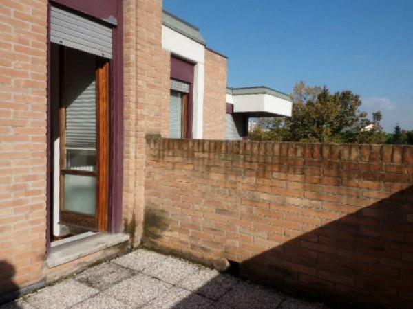 Appartamento in vendita a Forlì, Centro, 102 mq - Foto 24