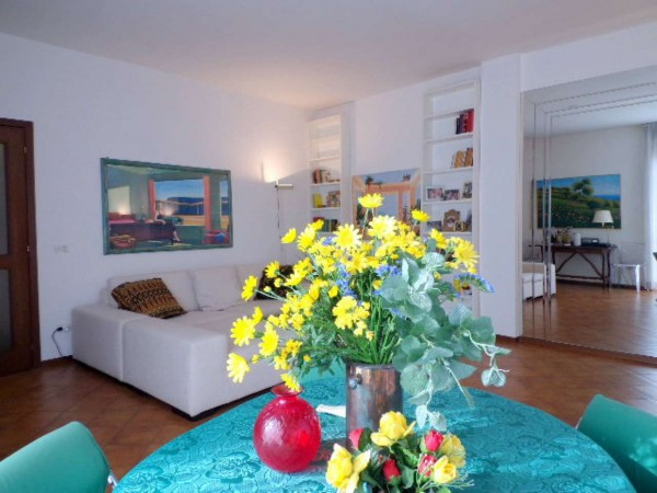 Appartamento in vendita a Forlì, Centro, 102 mq - Foto 44