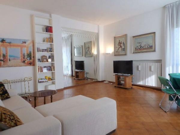 Appartamento in vendita a Forlì, Centro, 102 mq - Foto 37
