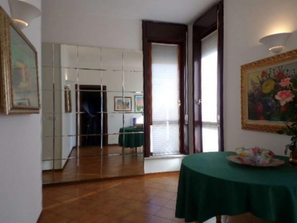 Appartamento in vendita a Forlì, Centro, 102 mq - Foto 28