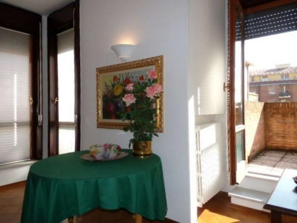 Appartamento in vendita a Forlì, Centro, 102 mq - Foto 26