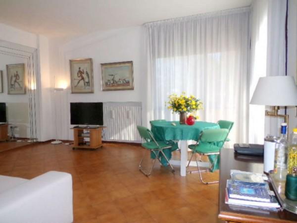 Appartamento in vendita a Forlì, Centro, 102 mq - Foto 38