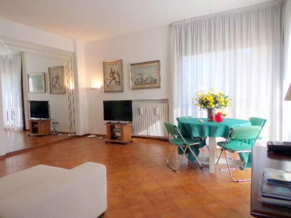 Appartamento in vendita a Forlì, Centro, 102 mq - Foto 39