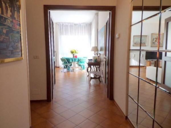 Appartamento in vendita a Forlì, Centro, 102 mq - Foto 56