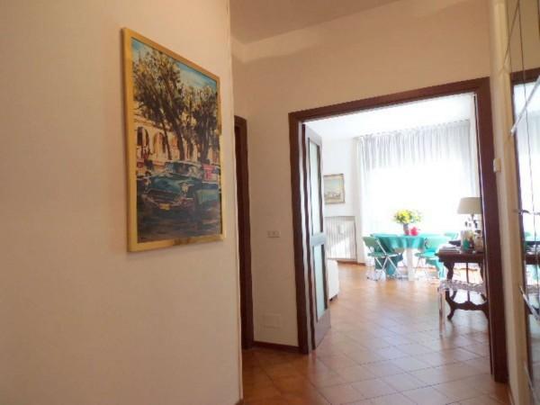 Appartamento in vendita a Forlì, Centro, 102 mq - Foto 42