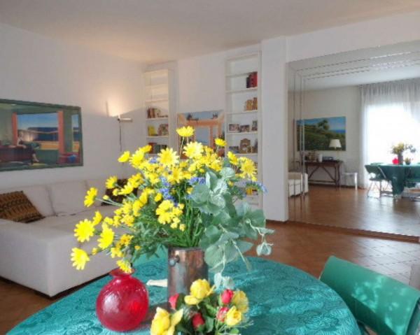 Appartamento in vendita a Forlì, Centro, 102 mq - Foto 55