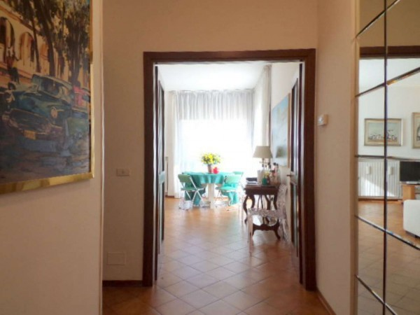 Appartamento in vendita a Forlì, Centro, 102 mq - Foto 41