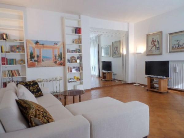 Appartamento in vendita a Forlì, Centro, 102 mq