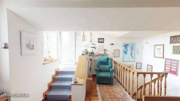 Appartamento in vendita a Firenze, 180 mq - Foto 13
