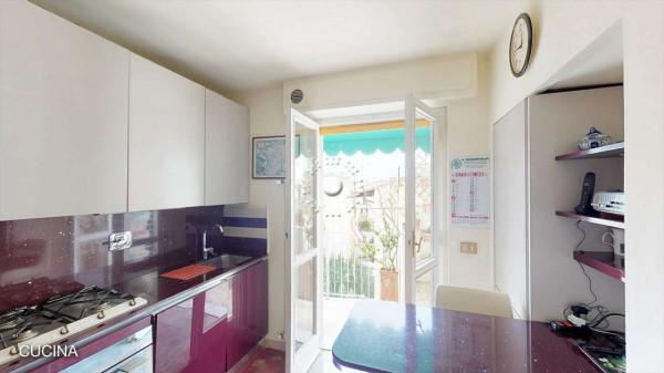 Appartamento in vendita a Firenze, 180 mq - Foto 34