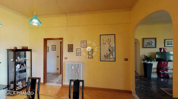Appartamento in vendita a Firenze, 180 mq - Foto 35