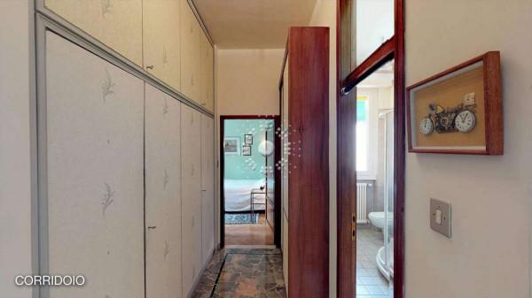 Appartamento in vendita a Firenze, 180 mq - Foto 25