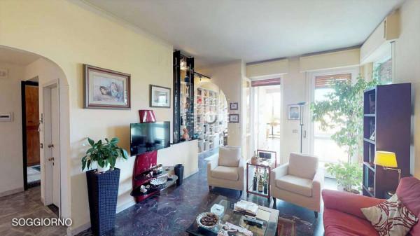 Appartamento in vendita a Firenze, 180 mq - Foto 41