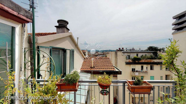 Appartamento in vendita a Firenze, 180 mq - Foto 11