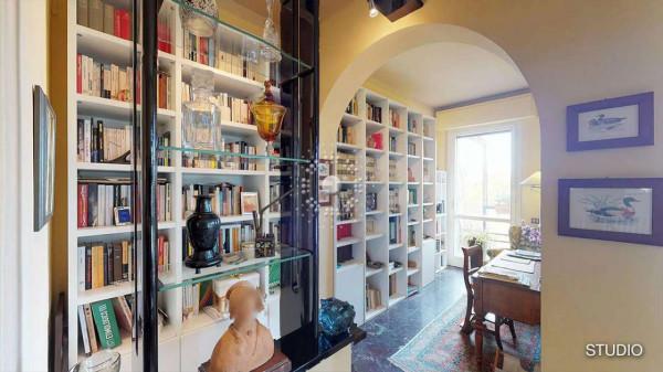 Appartamento in vendita a Firenze, 180 mq - Foto 47