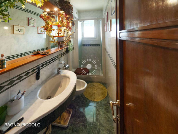 Appartamento in vendita a Firenze, 180 mq - Foto 29