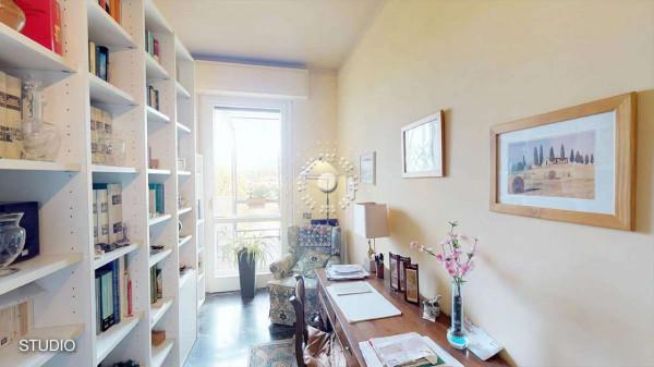 Appartamento in vendita a Firenze, 180 mq - Foto 46