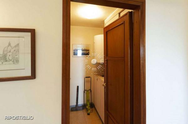 Appartamento in vendita a Firenze, 180 mq - Foto 30