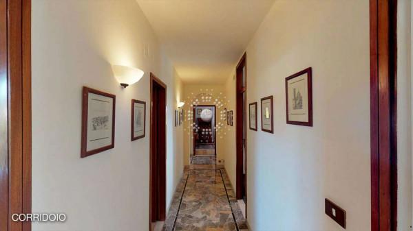 Appartamento in vendita a Firenze, 180 mq - Foto 31