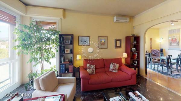 Appartamento in vendita a Firenze, 180 mq - Foto 42