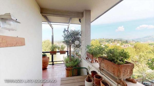 Appartamento in vendita a Firenze, 180 mq - Foto 45