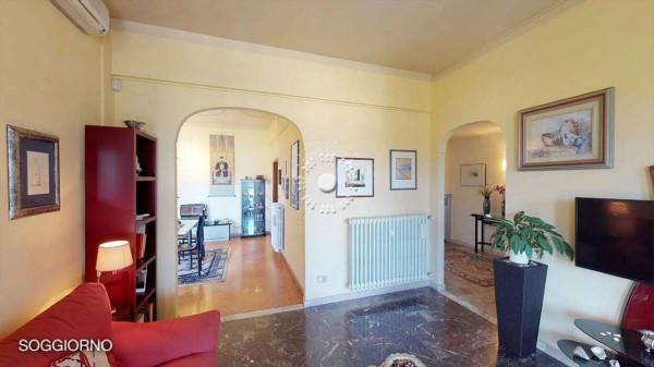 Appartamento in vendita a Firenze, 180 mq - Foto 40
