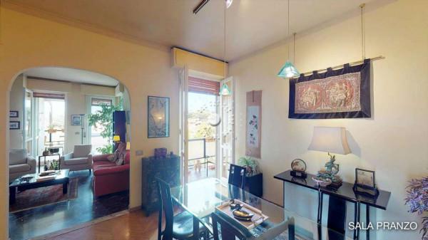 Appartamento in vendita a Firenze, 180 mq - Foto 38