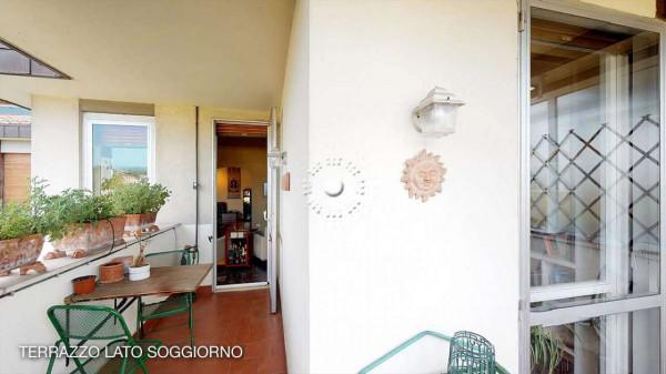 Appartamento in vendita a Firenze, 180 mq - Foto 43