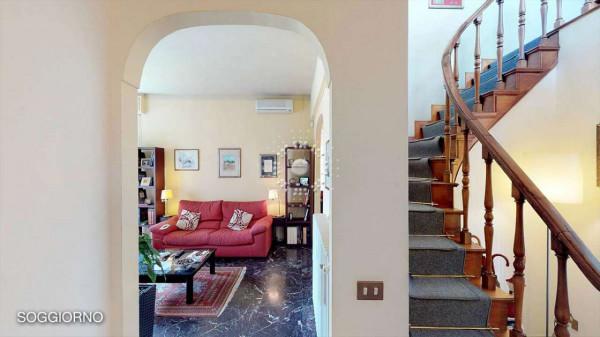 Appartamento in vendita a Firenze, 180 mq - Foto 49