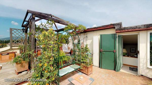 Appartamento in vendita a Firenze, 180 mq - Foto 7