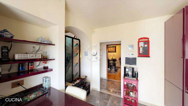 Appartamento in vendita a Firenze, 180 mq - Foto 32