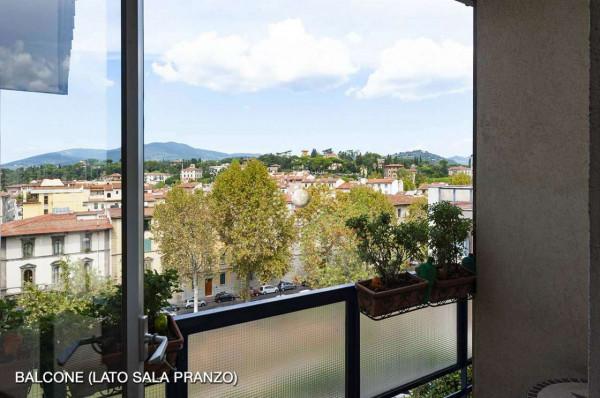 Appartamento in vendita a Firenze, 180 mq - Foto 36