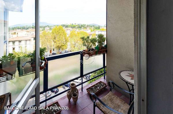 Appartamento in vendita a Firenze, 180 mq - Foto 37