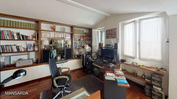 Appartamento in vendita a Firenze, 180 mq - Foto 15