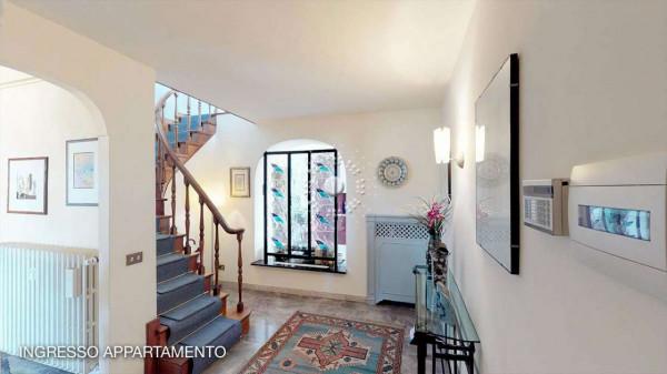 Appartamento in vendita a Firenze, 180 mq - Foto 50