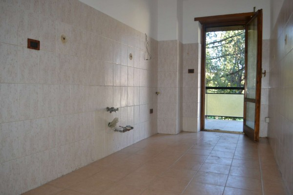 Appartamento in vendita a Roma, Torrino, Con giardino, 105 mq - Foto 12