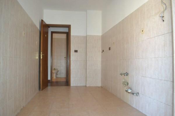 Appartamento in vendita a Roma, Torrino, Con giardino, 105 mq - Foto 11