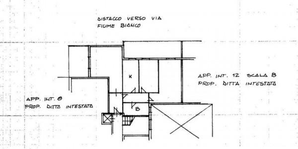 Appartamento in vendita a Roma, Torrino, Con giardino, 105 mq - Foto 2