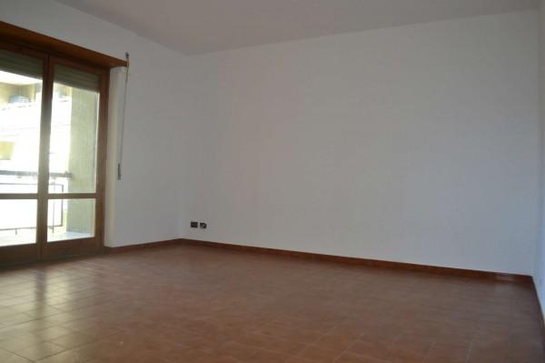 Appartamento in vendita a Roma, Torrino, Con giardino, 105 mq - Foto 20