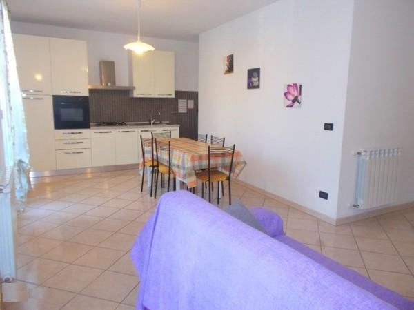 Appartamento in vendita a Riva Ligure, 65 mq