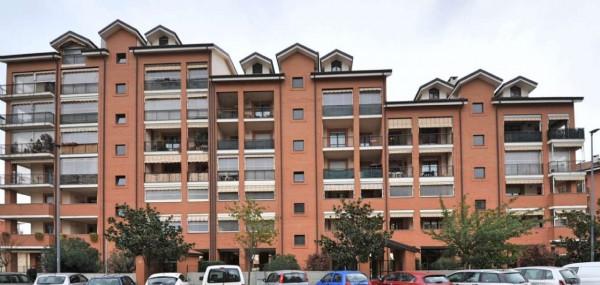 Appartamento in vendita a Nichelino, Teatro Superga, Con giardino, 141 mq
