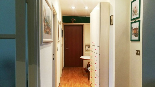 Appartamento in vendita a Milano, Via Washington, 65 mq