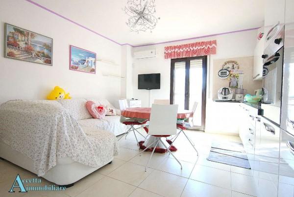 Appartamento in affitto a Taranto, Residenziale, 71 mq