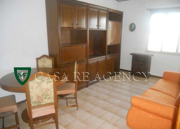 Appartamento in vendita a Varese, Ippodromo, Arredato, 50 mq