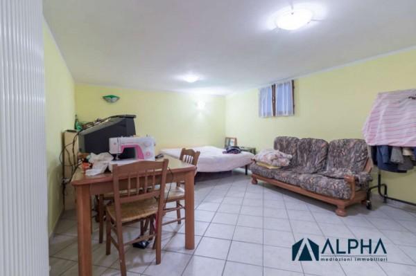 Appartamento in vendita a Bertinoro, Ospedaletto, Con giardino, 130 mq - Foto 15