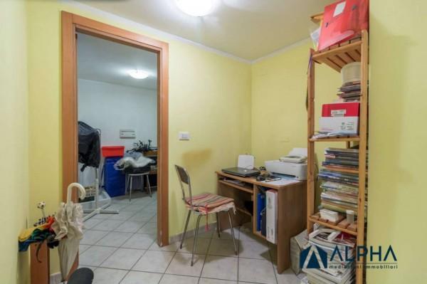 Appartamento in vendita a Bertinoro, Ospedaletto, Con giardino, 130 mq - Foto 6