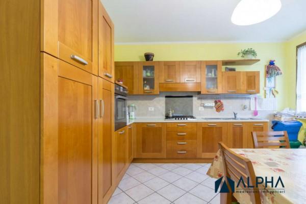 Appartamento in vendita a Bertinoro, Ospedaletto, Con giardino, 130 mq - Foto 28